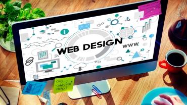 Website Designing & Hosting